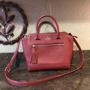 Kate Spade Small Allyn Chester Street ♠️
